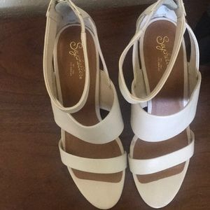 Seychelles Shoes - Seychelles wedges